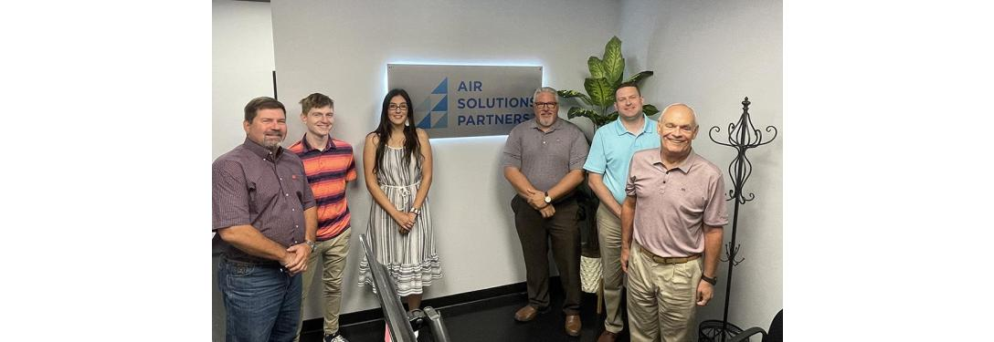 Air Solutions Partners Named HVAC Representative for RectorSeal Products