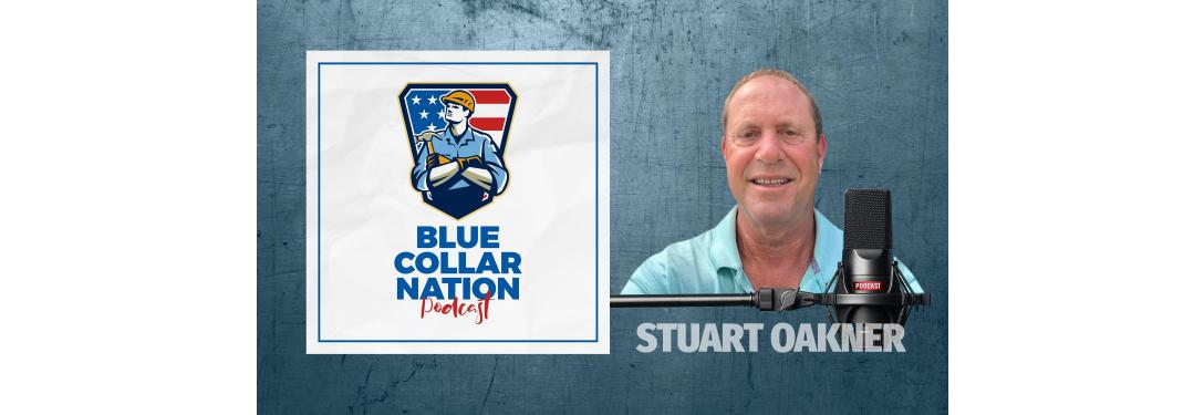 The Amazing Inventor: RectorSeal's Stuart Oakner