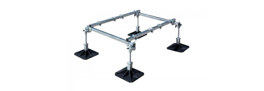 Multi Frame XL Added To Legendary Big Foot Product Line To Support High Capacity VRV/VRF Units