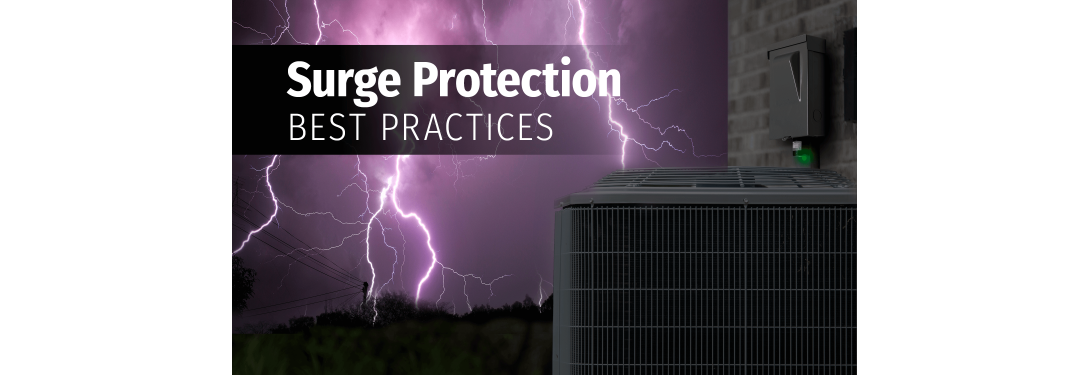 Surge Protector Best Practices