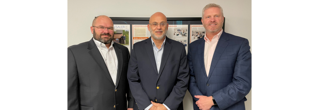 Vernon Bitzer Associates now offer RectorSeal products to Plumbing Wholesalers