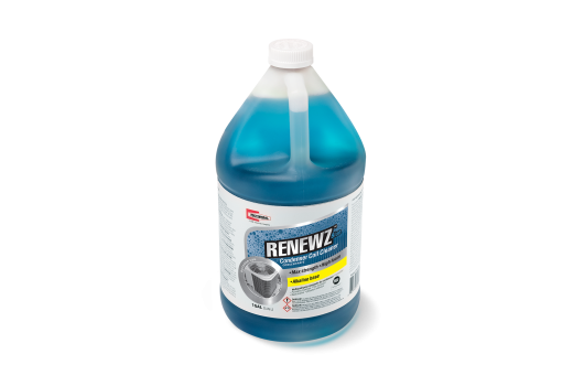 Renewz Blue, Gallon