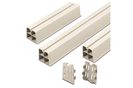 Polymer Risers