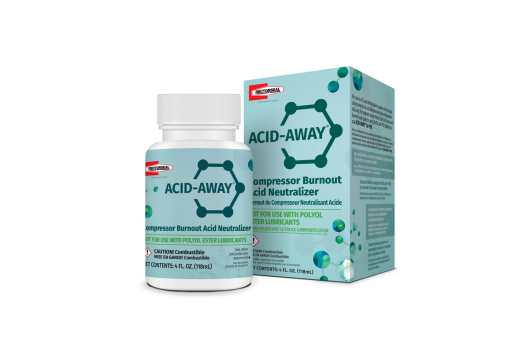 Acid-Away, 4 oz. Bottle