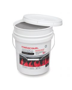 Metacaulk 835+ Spray, 5 .gal Fast Cure Silicone