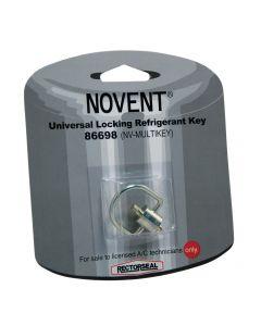 Novent Keys Multi-Key (Fits All Caps)