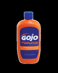 Gojo Orange Lotion, 14 oz.