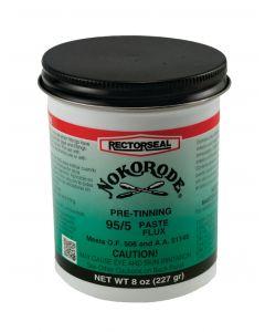 Nokorode  95/5 Pre-Tinning Paste, 8 oz.