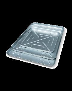 Titan Metal Series Drain Pan