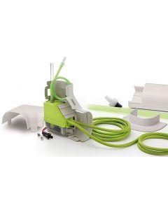 Aspen Mini Lime Sl Pump Kit Univolt/Iv Duct