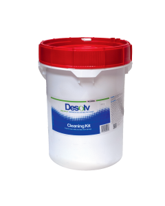 Desolv Dissolve Kit No Cleaner