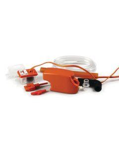 Aspen Maxi Orange Univ Pump 100-250V