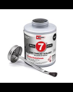 RectorSeal No. 7, 16 oz. with brush