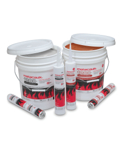 Metacaulk 1200 Firestop Sealant
